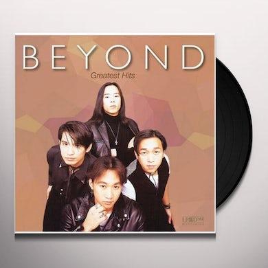 Beyond GREATEST HITS Vinyl Record