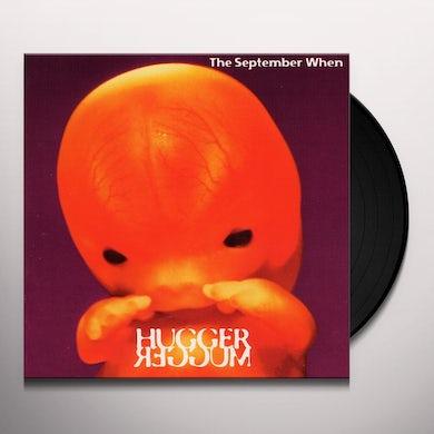 September When HUGGERMUGGER Vinyl Record