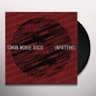 UNPATTERNS Vinyl Record