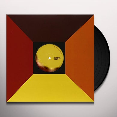 The Human League THINGS THAT DREAMS ARE MADE OF Vinyl Record