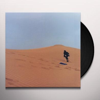 Nick Murphy RUN FAST SLEEP NAKED Vinyl Record