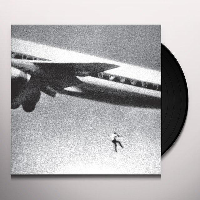 H-Burns OFF THE MAP Vinyl Record