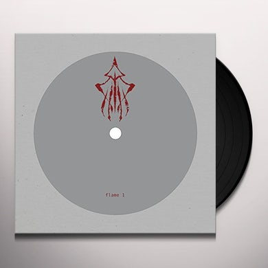 Flame 1 FOG / SHRINE Vinyl Record