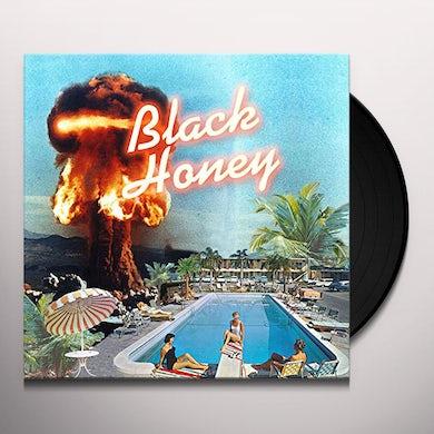Black Honey SOMEBODY BETTER Vinyl Record