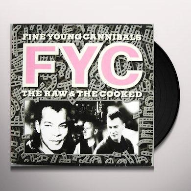 FINE YOUNG CANNIBALS Vinyl Record
