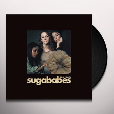 Sugababes ONE TOUCH Vinyl Record