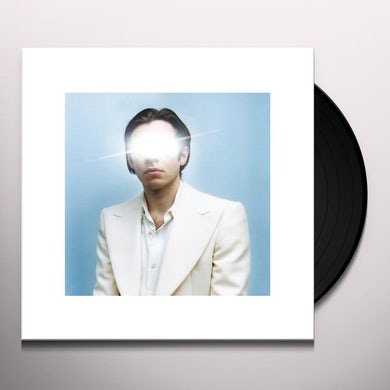 James Righton THE PERFORMER Vinyl Record