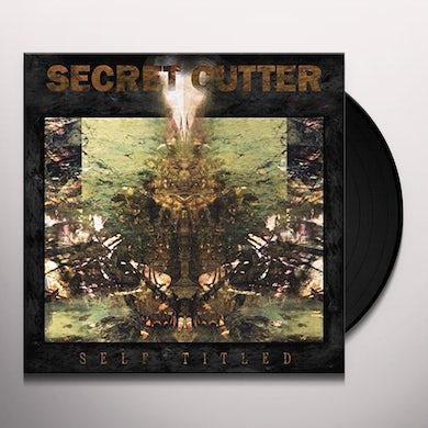SECRET CUTTER SELF TITLED Vinyl Record - UK Release