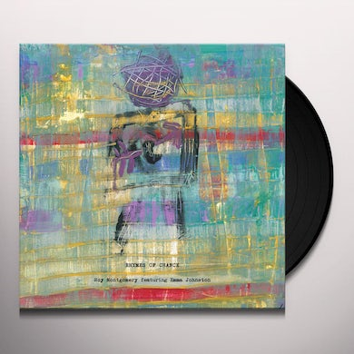 RHYMES OF CHANCE Vinyl Record