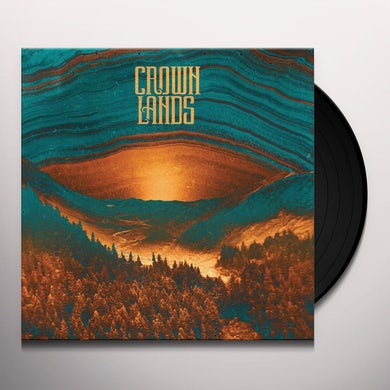 CROWN LANDS Vinyl Record