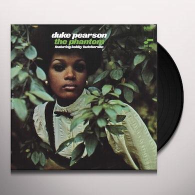 Duke Pearson Phantom (Blue Note Tone Poet Series) Vinyl Record
