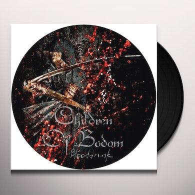 Children Of Bodom Blooddrunk (LP) Vinyl Record