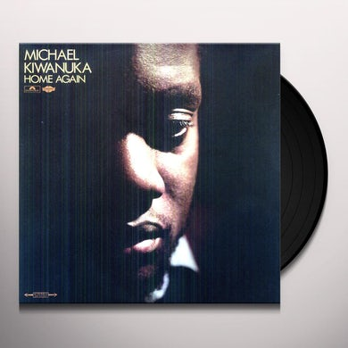Michael Kiwanuka HOME AGAIN Vinyl Record