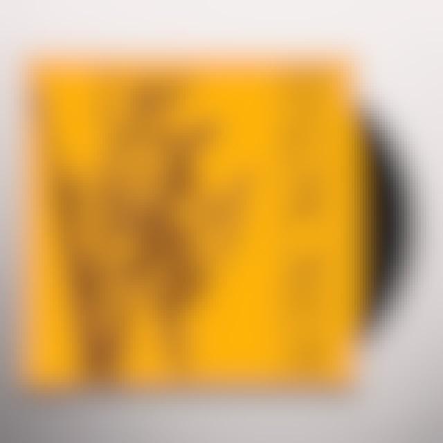Harmonium Vinyl Record