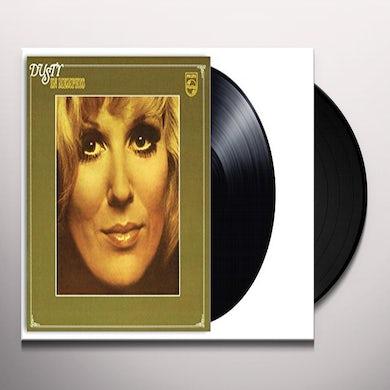 DUSTY IN MEMPHIS Vinyl Record