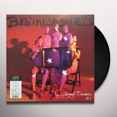 George Harrison BRAINWASHED Vinyl Record