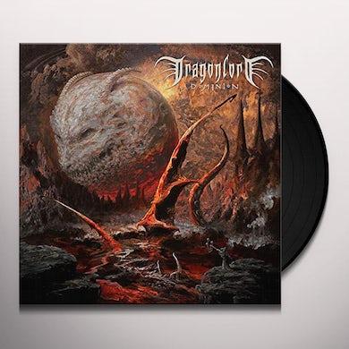 Dragonlord DOMINION Vinyl Record