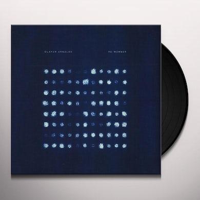 Ólafur Arnalds RE:MEMBER Vinyl Record