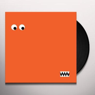 J Balvin VIBRAS Vinyl Record