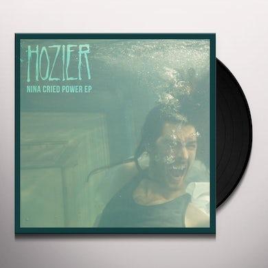 Hozier NINA CRIED POWER Vinyl Record