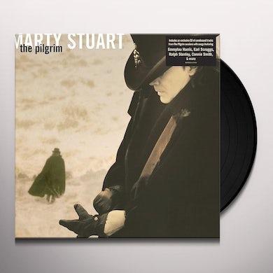 Marty Stuart PILGRIM Vinyl Record