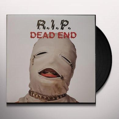 R.I.P. DEAD END Vinyl Record