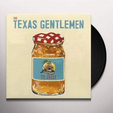 TX Jelly (Marmalade Orange) Vinyl Record