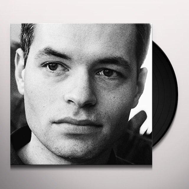 Nicholas Krgovich ON SUNSET Vinyl Record - UK Release