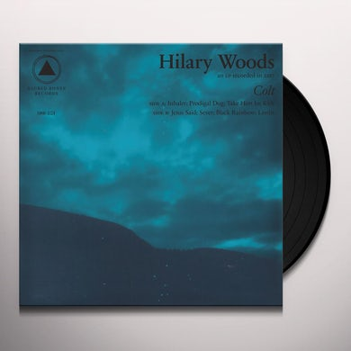 Hilary Woods COLT Vinyl Record