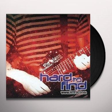 Glass FOURTEEN AGAIN Vinyl Record