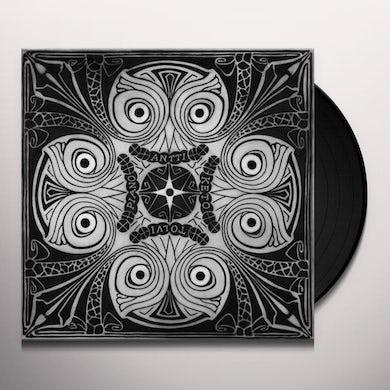 Antti Tolvi PIANOKETO Vinyl Record