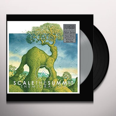 Scale The Summit MIGRATION Vinyl Record