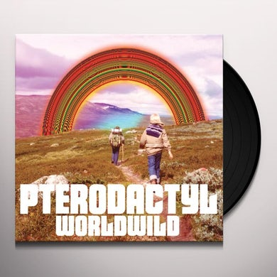 WORLDWILD Vinyl Record