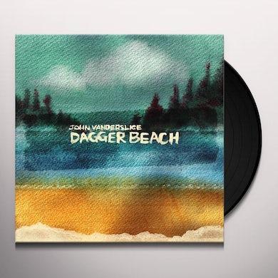DAGGER BEACH Vinyl Record