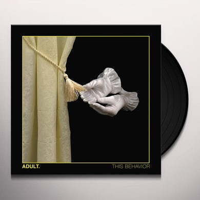 This Behavior Vinyl Record