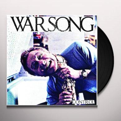 WARSONG CONTROL Vinyl Record