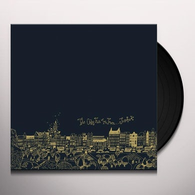 ONLY FUN IN TOWN Vinyl Record