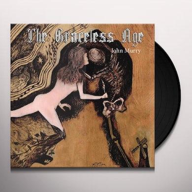 John Murry GRACELESS AGE Vinyl Record