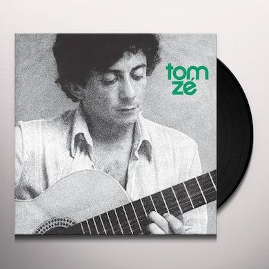 TOM ZE Vinyl Record