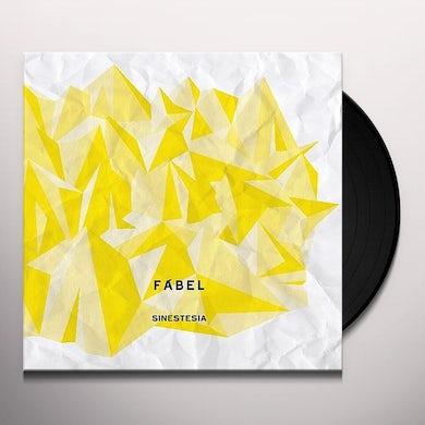 FABEL SINESTASIA Vinyl Record - UK Release