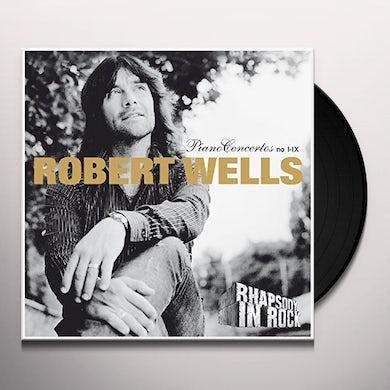 Robert Wells SUN STUDIO SESSIONS Vinyl Record