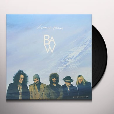 BROTHERS AMONG WERA FICTIONAL TAKES Vinyl Record