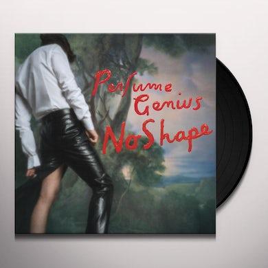 Perfume Genius NO SHAPE Vinyl Record