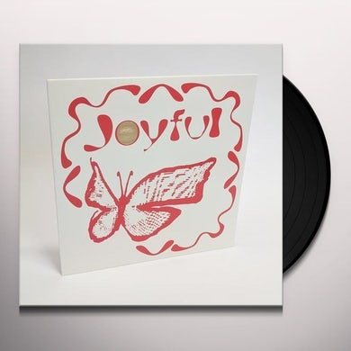 JOYFUL Vinyl Record
