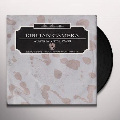 Kirlian Camera AUSTRIA - TOR ZWEI Vinyl Record
