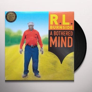 R.L. Burnside BOTHERED MIND Vinyl Record
