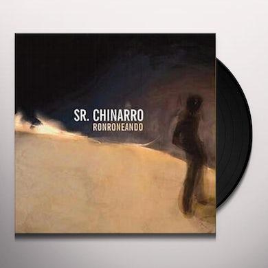 Sr. Chinarro RONRONEANDO Vinyl Record