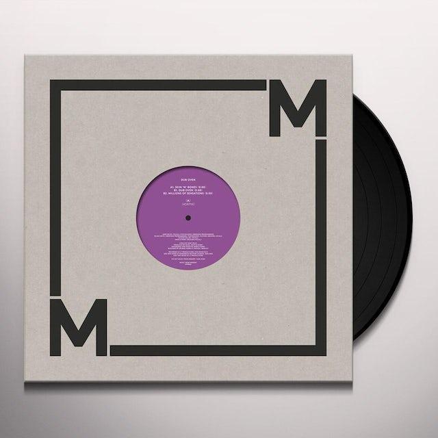 Dub Oven SKIN 'N' BONES Vinyl Record