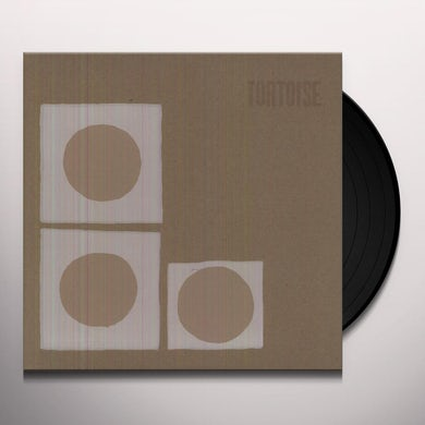 TORTOISE Vinyl Record