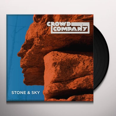 STONE & SKY Vinyl Record